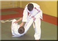 Judo im Chemnitzer WSV - Promo